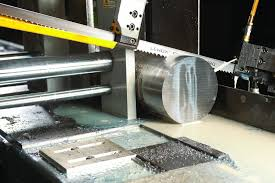 industrial metal saw. we provide metal cutting firms with band saw blades of all shapes and sizes. industrial g