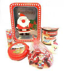 🎄🎅🏻🎄🎅🏻🎄 Gift sét 6 món bánh kẹo Noel hộp... - Tipi.vn - Quận 10