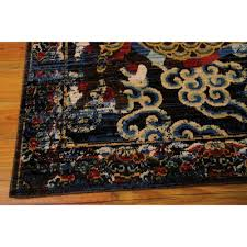 barclay butera country and fl bbl16 dynasty dyn05 area rug collection
