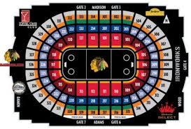 Blackhawks Stadium Series Seating Chart Reasonable Blackhawks Arena Seating Chart Chicago Blackhawks