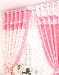 Pink Bedroom Curtain Fancy Girl Bedroom Curtains Decor With Best Girls  Bedroom Curtains Ideas On Home .