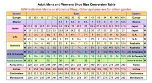 Reiss Size Chart Mens Size Chart Pskaufmanfootwear