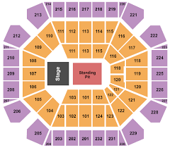 Usa Seating Chart Lubbock Kane Brown Tour Lubbock Concert Tickets United