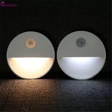 Đèn led cảm ứng thông minh - Đèn cảm cảm biến cơ thể người-Đèn ngủ hồng  ngoại thông minh-Đèn cảm ứng dán tường
