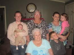 Iva Lee Holt Obituary - Visitation & Funeral Information