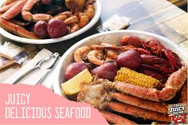 The Juicy Seafood - Home - Pelham ...