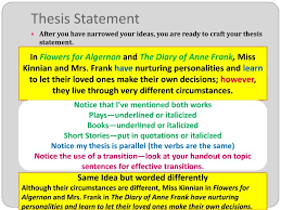 flowers for algernon essay example for article is the flowers for algernon essay ppt compare and contrast essay powerpoint presentation