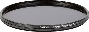 Buy <b>Canon 77mm</b> Circular Polarizing <b>Filter</b> Online | <b>Canon</b> Australia