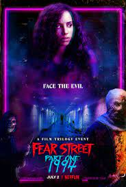 Fear Street Part 1: 1994 movie review ...