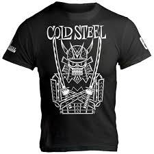 <b>COLD STEEL</b> Undead Samurai Tee (XL). Купить <b>футболку</b> на ...