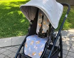 Uppababy Stroller Liner Pram Liner buggy liner stroller | Etsy
