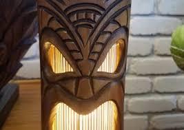 tiki lighting. Tiki Light Tiki Lighting