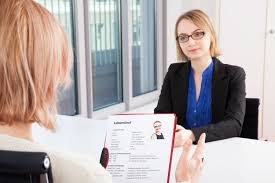 10 German Words You Need To Know When Looking For A Job The Local