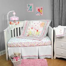 just born botanica baby bedding collection