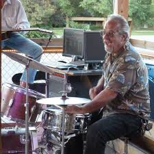 Ross Rosco Helco Drummer in Dearborn Heights Michigan