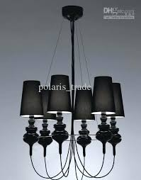 black chandelier lamp shades chandelier lamp shades with intended for shades for chandelier prepare replacement chandelier shades canada