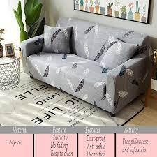 sofa cover 1 2 3 4 seater slipcover