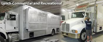 Auto Body Shop in Burlington, WI - Lynch Collision Repair Center