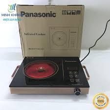 Bếp hồng ngoại bếp điện quang cảm ứng Panasonic PA 215 Bảo Hành 12Tháng
