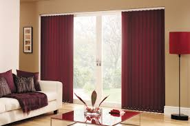 Maroon Curtains For Living Room Interior Cream Patterned Window Shades Home Depot For Window