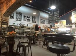 Coffee was better than starbucks, and at a good price. Gemutliche Atmosphare Picture Of Savannah Coffee Roasters Tripadvisor