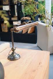 Tafellamp Landelijke Tafellampen Feluce Stijl Woonkamer Een
