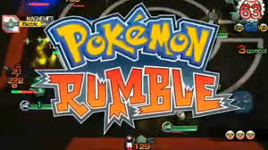 CGRundertow POKEMON RUMBLE for Nintendo Wii Video Game Review - YouTube
