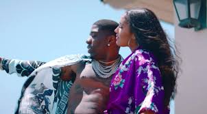 WATCH] YFN Lucci's 'All Night Long' Video With Trey Songz
