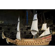 build the vasa in 1 65 scale