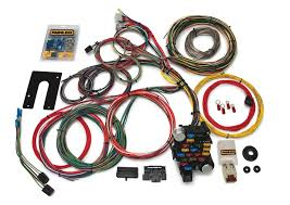28 circuit classic plus customizable chassis harness gm keyed Painless 18 Circuit Wiring Harness 28 circuit classic plus customizable chassis harness gm keyed column by painless performance painless 12 circuit wiring harness