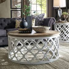 quatrefoil coffee table appealing medium size of gold and glass side uttermost gabby wardrobe