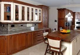 advanced kitchen and bath niles. cherry cabinets. custom wood kitchen \u0026 bath cabinets advanced and niles i