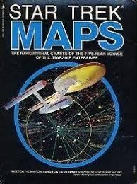 Star Trek Galaxy Chart Star Trek Maps Wikipedia
