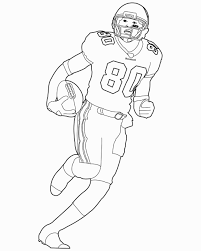 Football Coloring Pages Nfl Coloring Pages Football Coloring