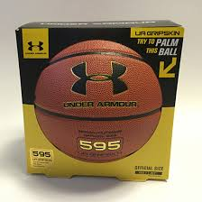 under armour 595 basketball. under armour 595 anderma steel body library basketball feel super molten h
