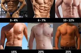 How To Find Out Fat Percentage What Are Effective Steps For Getting A 25 Body Fat Percentage To A