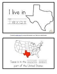 this printable booklet includes the texas state symbols map flag mammal bird