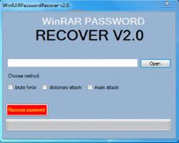 Winrar Password Remover Winrar Password Cracker No Survey