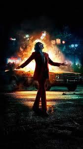 Joker IMAX Poster iPhone Wallpaper ...