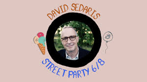 sedaris essays david sedaris has published six best selling collections of essays including his latest when you are