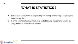 statistics assignment help thank you 3 what is statistics