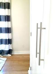 french doors with curtains. Diy Closet Door Curtains Superb For Office French Doors Update With