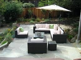 outdoor wicker patio furniture costco storage deck box