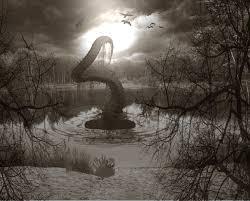 symbols middleton regional high school monster in the lake by beyondyourreach d41hsm9