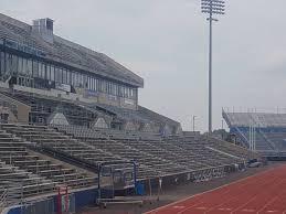 Alumni Arena Buffalo Seating Chart University At Buffalo Stadium Buffalo Seating Guide