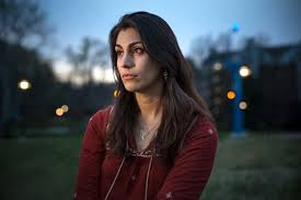 sexual assault survivors tell their stories washington post saalika khan had fallen asleep in a friend s room after a party when someone else s boyfriend crept up started kissing her neck and tried to get into bed