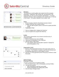 Active Directory Organizational Chart Directory Directory Guide