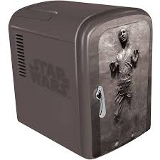 Small Bedroom Fridges Star Wars Battlefront Deluxe Edition Ps4 With Han Solo Fridge