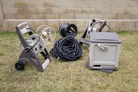 the best hose reel