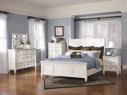Millennium Bedroom Furniture Prentice White Bedroom Set Mathis Brothers